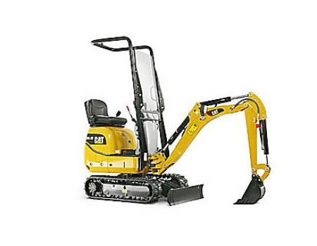 1 - 3 Tonne Excavators