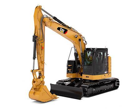 8.1 - 15 Tonne Excavators